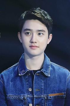Welcome to FY!DK, your source for all information and updates regarding EXO-K's main vocal and actor Do Kyungsoo! Kyungsoo, Kaisoo, Chanbaek, Exo Ot12, Kris Wu, Exo Album, Exo Official, Exo Lockscreen, Xiuchen