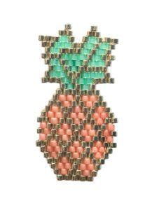 Ananas petit modele
