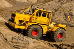 Mining Equipment, Heavy Equipment, Big Tractors, Road Train, Agriculture, Russia, Monster Trucks, Outfit, Vehicles