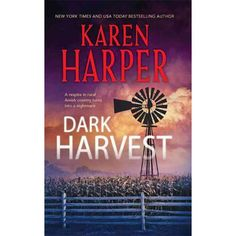 #Wal-Mart.com USA         #Valentine Gifts Idea     #Dark #Harvest            Dark Harvest              Following the car accident that left her with amnesia                         http://www.seapai.com/product.aspx?PID=6335073