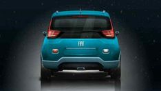 New Fiat Panda render, photos and info of the restyling 17 Inch Wheels, New Fiat, Fiat Panda, Current Generation, Make Way, City Car, Mopar, Engineering, Old Things