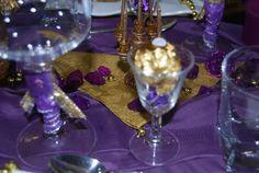 Deco Table, Baroque, Blog, Home Made, Blogging