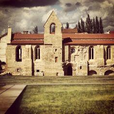 Mosteiro de Santa Clara-a-Velha in Coimbra