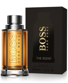 Hugo Boss Boss The Scent Eau de Toilette, 1.7 oz