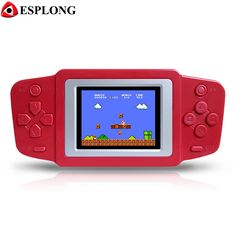 >> Click to Buy << 2.5'' Color Screen Ultra-Thin Portable Video Game Player with 8 bit NES Classic children's Puzzle Games Handheld Game Console #Affiliate