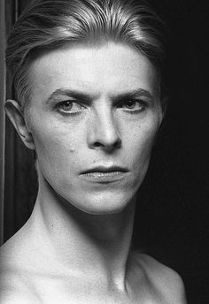 Still of David Bowie in David Bowie: Five Years (2013)