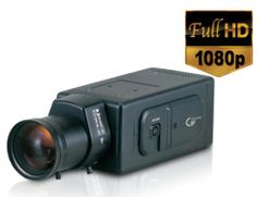148 Pfund inkl. Genie CCTV HDC222 2.1MP HD-SDI Body Camera 1080P Hd 1080p, Electronics, Consumer Electronics
