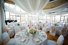 The River Rooms  at Greenwich Yacht Club  #1