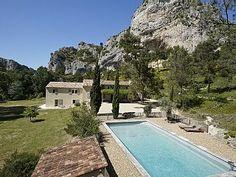 Belle+maison+provençale+dans+un+cadre+exceptionnel+au+pied+des+Alpilles+++Location de vacances à partir de St Rémy de Provence @homeaway! #vacation #rental #travel #homeaway