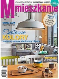 M jak Mieszkanie nr 08/2014