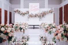 Wedding Stage, Wedding Themes, Wedding Designs, Wedding Ceremony, Dream Wedding, Floral Wedding, Wedding Bouquets, Rustic Wedding, Wedding Flowers