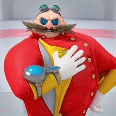The Sonic, Sonic Boom, Sonic The Hedgehog, Doctor Eggman, Dr Flug, Sonic Heroes, Blue Rings, Gold Rings, Game Character