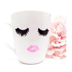 Good Morning, all I need is COFFEE + LASHES.....