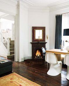 Mi Casa Es Su Casa - Home - Atelier Turner [the design blog] - interior architecture and interior design: residential and hotel design