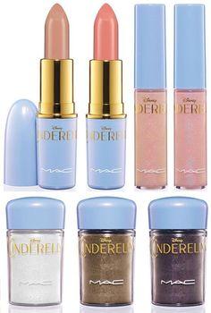 cinderella+mac+makeup | MAC Cinderella Glitter ($23.00) (Limited Edition)