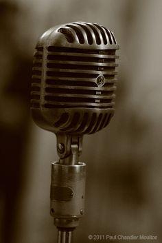 Love singing!