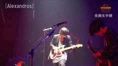 [Alexandros]2016/6/5「百万石音楽祭2016」@石川県産業展示館4号館