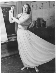 Grace Kelly 1948