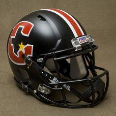 USFL Houston Gamblers Revolution Helmets Spring Football, Football Is Life, College Football, Nfl Football Helmets, Football Uniforms, Nfl Fantasy Football, American Football League, Football Design, Football Pictures