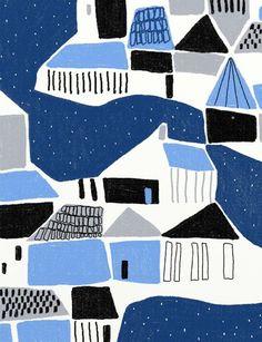 Ophelia Pang: iceland