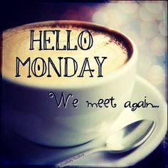 #καλησπερα #καλη #εβδομαδα #hello #enjoy #the #week!!
