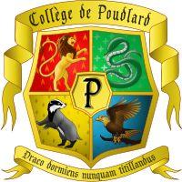 Blason de Poudlard