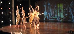 Alaine Handa & dancers - New York, NY