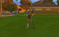 Mod The Sims - junkyard set (ts3 conversion)