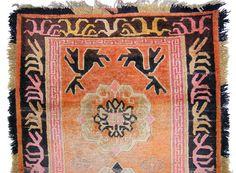 179x100 cm antik Tibetischer Khaden Yoga von KabulGallery auf Etsy