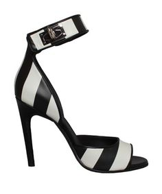 Givenchy  Lindelepalais.com   Shoes Women Collezione Spring Summer 2015
