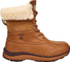 UGG Women's Adirondack III 200g Waterproof Winter Boots, Brown