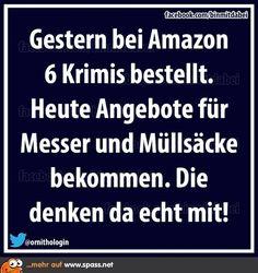 Amazon | Lustige Bilder auf Spass.net