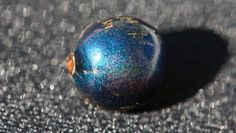 An obscure African berry has been declared the shiniest thing in nature by researchers studying the reflectivity of biological tissues, reports the Smithsonian. The iridescent skins of these fruit, which grow from the Pollia condensata plant, even beat out the kaleidoscopic wings of the Morpho butterfly and the exoskeleton of the scarab beetle in shininess.