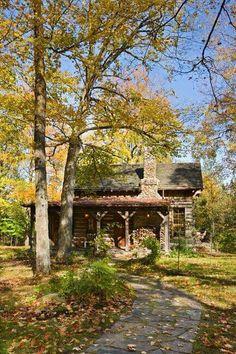 Cado cabin
