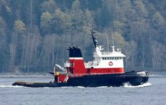 Tugboats, Ships, Tug Boats