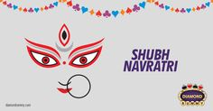 #Rummy May this Navratri brighten up your life With joy, wealth, and good health. #DiamondRummy Wishing you a Shubh #Navratri2017 .  Win Real Cash on https://www.diamondrummy.com