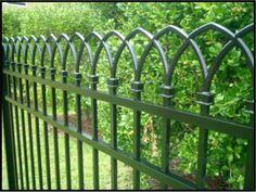 Aluminum Fences Dire