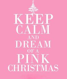 quarta-feira nós usamos rosa! <3