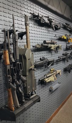 88 Best Gun Storage Solutions images in 2019 | Weapon