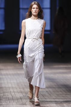 Rodebjer Spring 2016 Ready-to-Wear Fashion Show