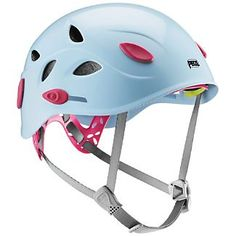 Petzl Elia Climbing helmet for her