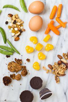 The Best Gluten-Free and Paleo-Friendly Travel Snacks