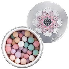 Guerlain Meteorites Blossom Collection for Spring 2014 - Temptalia