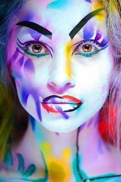 Tatyana Zolotashko Makeup Artisthttp://zms.dp.ua/