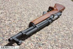 NICE SKS! Loading that magazine is a pain! Excellent loader available for your handgun Get your Magazine speedloader today! http://www.amazon.com/shops/raeind