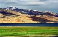 Karakoram-West Tibetan Plateau alpine steppe, Ladakh, India