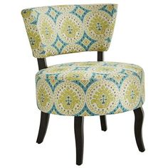 "Sabine Chair - Prosperity Pier One 24.50""W x 27""D x 32""H $249"