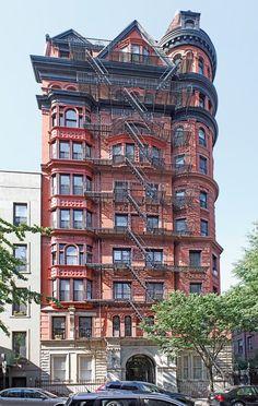 The Arlington - Montague Street, Brooklyn Heights