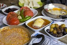 This blog makes me want to travel all around Turkey just to discover all this delicious food!