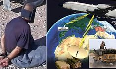 SAS in high-tech hunt for Jihadi John identified as James Foley's killer